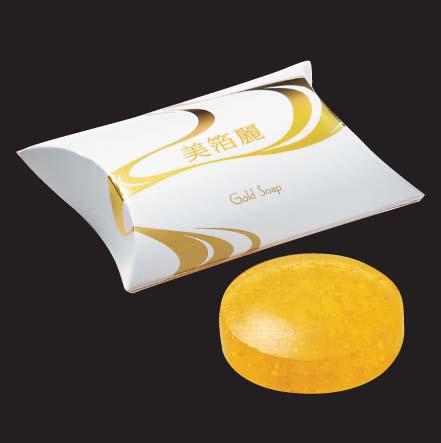 美箔麗 ゴールドソープ 30g